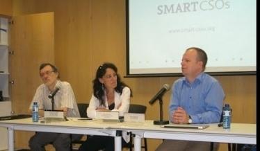 Red por la Sostenibilidad del Tercer Sector - ComunicaRSE | Noticias RSC | Scoop.it