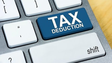 12 Forgotten Tax Deductions When Filing Taxes | The Twinkie Awards | Scoop.it