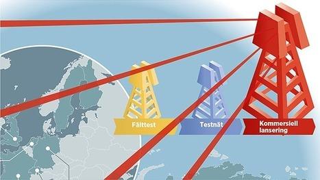 EU: 5g är ett blodomlopp för digitaliseringen   Bredband   Scoop.it