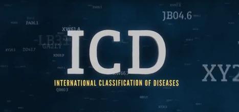 ¿Por qué la #CIE (Codigo Internacional de Enfermedaes) es tan importante para la salud mundial? - RELACSIS | Salud Publica | Scoop.it