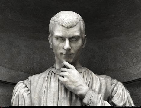 Self publishing, blogging e Machiavelli: cosa hanno in comune? | Diventa editore di te stesso | Scoop.it