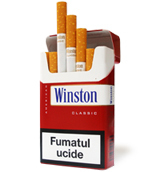 Discount Winston Cigarettes | Duty Free Cigarette online | Scoop.it