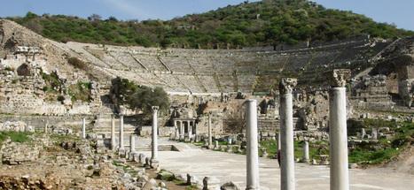 Kusadasi (Ephesus), Turke | Ancient Cities | Scoop.it