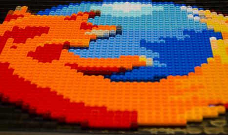 Mozilla Launches Built-In HTML5 App Development Environment For Firefox - TechCrunch | JS App Development | Scoop.it