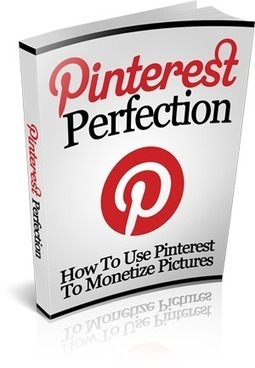 How to Use Pinterest to Monetize Pictures | Social Media, Marketing and Promotion | Scoop.it