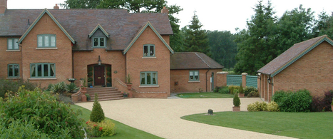 Resin Driveways in Lutterworth | Decorative Driveways | Scoop.it