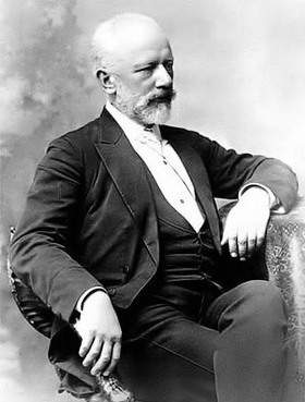 Historia de un ignorante, ma non troppo… El Concierto de Violín de Tchaikowsky | Chismes varios | Scoop.it