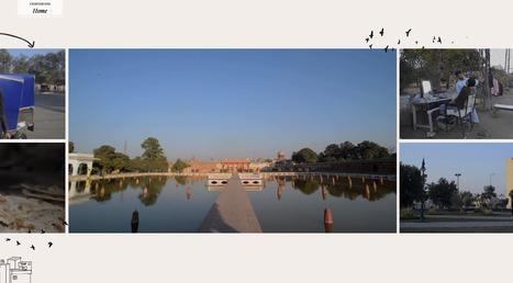 Lahore Landing – An Interactive Documentary | Interactive & Immersive Journalism | Scoop.it