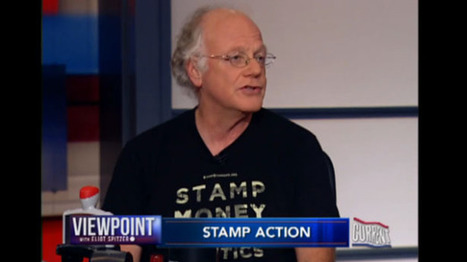 Ben and Jerry's co-founder explains 'monetary jiu jitsu' to get money out of politics | Daily Crew | Scoop.it