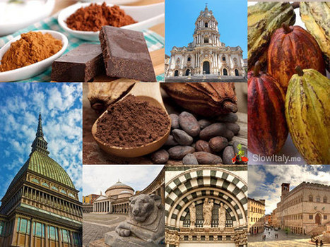 5 Italian Towns for Chocolate Lovers | 旅行 | Scoop.it