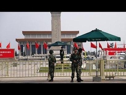 Vidéo : 25 ans de Tiananmen : sécurité et censure renforcées en Chine | Libertés Numériques | Scoop.it