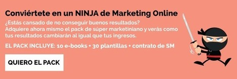 Guía con estrategias para aumentar las visitas de tu blog | Social Media 3.0 | Scoop.it