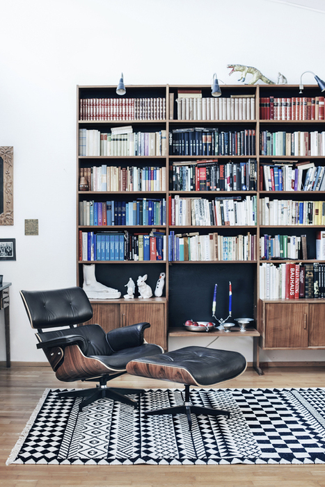 Happy Interior Blog: Inspired By Africa: Rugs For Modern Homes   Interior Design & Decoration   Scoop.it