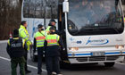 Europe moves to end passport-free travel in migrant row   AP Human Geography Education   Scoop.it