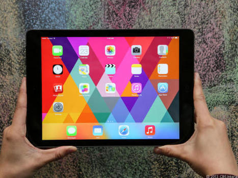 Apple's iPad sales are not so magical after all - CNET | The Making of The 21st Century Salesperson | Scoop.it