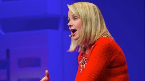 6 Signs Yahoo May Actually Get It (Finally) | Toulouse networks | Scoop.it