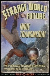 Indie Transmedia vs Branded Marketing | Transmedia Storytelling & Stratergy | Scoop.it