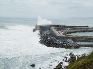 La primera planta de Europa que obtendrá energía de las olas está en Euskadi   MDV 2014   Scoop.it