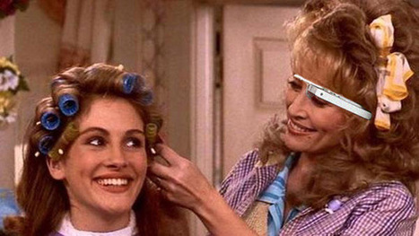 L'Oreal promotes Google Glass for beauty care | Google Glass | Scoop.it