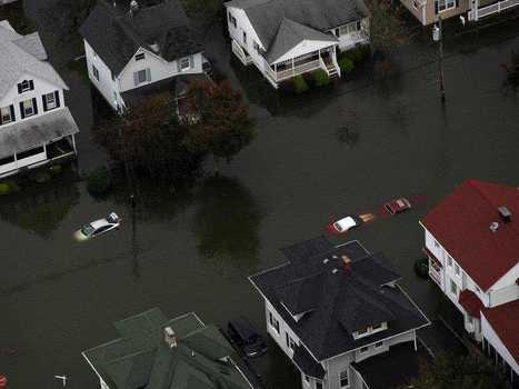 Housing Prices Could Rebound In A Big Way Thanks To Hurricane Sandy | New Jersey Real Estate News | Scoop.it