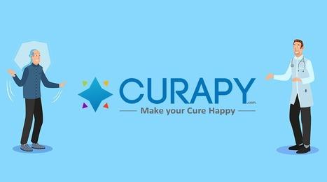 Avec la plateforme Curapy.com, on ne joue pas avec sa santé !   Sante-Digitale.fr   GAMIFICATION & SERIOUS GAMES IN HEALTH by PHARMAGEEK   Scoop.it