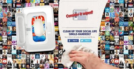 Ajax nettoie vos comptes Facebook et Twitter - meltyBuzz | publicité | Scoop.it