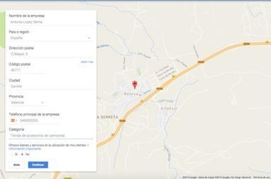 Sácale partido a Google Maps: 21 funciones para exprimirlo al máximo | TECNOLOGÍA_aal66 | Scoop.it