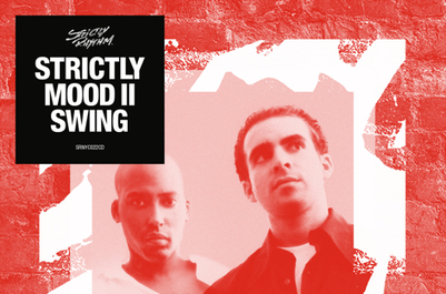 Mood II Swing compilation coming on Strictly Rhythm | DJing | Scoop.it