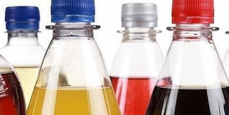 Advierten riesgo de TDAH en niños consumen bebidas energéticas | A nuestro hijo o hija le han diagnosticado un TDAH | Scoop.it