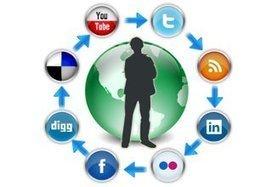 70 herramientas para monitorear las redes sociales | Relpe | Redes Sociales, Educación y Comunicación | Scoop.it