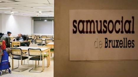 Accueil des sans abri à Bruxelles: les centres du Samusocial presque complets | Association solidaire, aide alimentaire , aide aux personnes en difficulté | Scoop.it