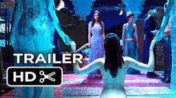 JUPITER ASCENDING Trailer  3 | Makelifeeasy.in | Scoop.it