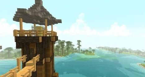 WillPack Resource Pack for Minecraft 1.7.5 | Minecraft Resource Packs | Scoop.it