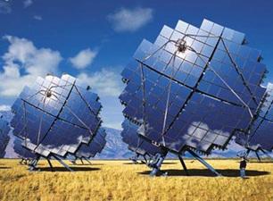 2 nuevas plantas de energías renovables en China - | Ambiente y sociedad | Scoop.it