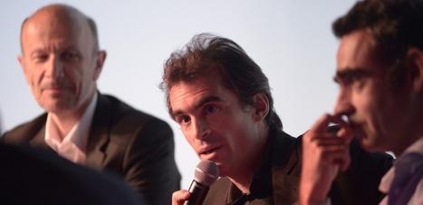 Le philosophe Raphaël Enthoven démonte le modèle Uber | Meilleure revue de presse de l'univers connu | Scoop.it