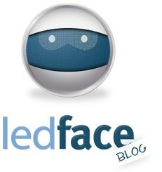 LEDFace Blog - Help Us Build a New Kind of Intelligence | Collaborative Culture Emerging | Scoop.it
