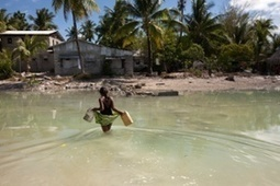 Photography - The Pacific islands losing a way of life to climate change | Aardrijkskunde | Scoop.it