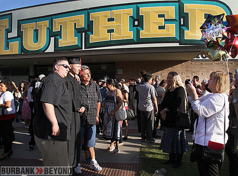 Monterey Graduates Just Wanted a Chance to Succeed - myBurbank.com   What Interests Me   Scoop.it