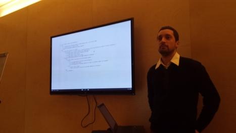MeetUp SEO France – mercredi 12 Mars 2014     Stratégie de référencement Web   Scoop.it