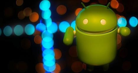 Android croque 70% de part de marché en France   Presse-Citron   Digital News in France   Scoop.it