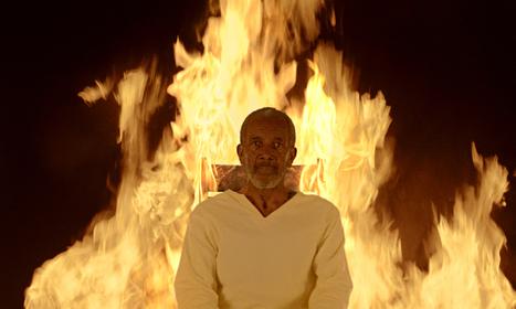 Hallelujah! Why Bill Viola's Martyrs altarpiece at St Paul's is to die for | Arte Digital y Nuevos Medios | Scoop.it