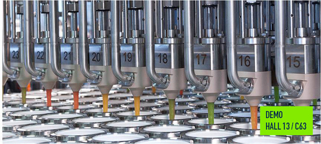 Nova Dosing System now available for existing lines | Smart Packaging Solutions | Scoop.it