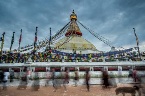 Redux: Kathmandu's Boudhanath Stupa | Matt Brandon | Fujifilm X-Series | Scoop.it