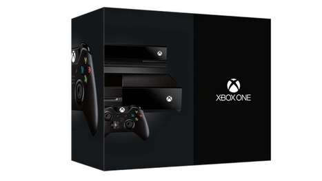Xbox One can't play music from USB sticks at launch - GameSpot   Gaming on Xbox & PC   Scoop.it