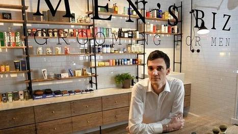 Online retailers are finding value in opening physical stores - Herald Sun   Retail   Scoop.it
