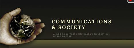 Communications & Society: #change11 Rhizomatic Knowing | Rhizomatic Learning | Scoop.it