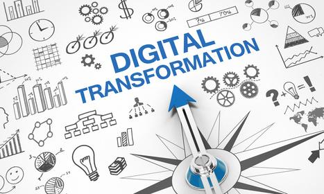 Digitalisation du travail : n'oublions pas l'enjeu humain   Akros Solutions   IT Transformation & Innovation   Scoop.it