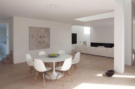 Een woning voor elke leeftijd: zo ontwerp je een huis dat leefbaar blijft tot je 80e | Investment property | Scoop.it
