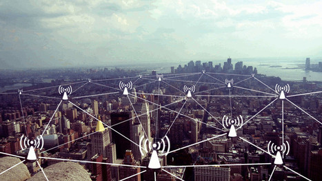 Forget Your ISP: Mesh Networks Are The Future Of The Internet - Curiousmatic   networks and network weaving   Scoop.it