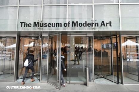 Turismo Cultural: El Museo de Arte Moderno de Nueva York MoMA (+Imágenes)   Educación y Museos   Scoop.it